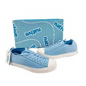 Native Jefferson sneakers lite knit blue